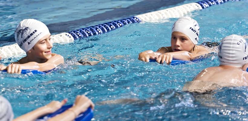 Nuoto bambini