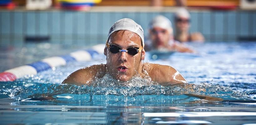 Corsi di nuoto per adulti