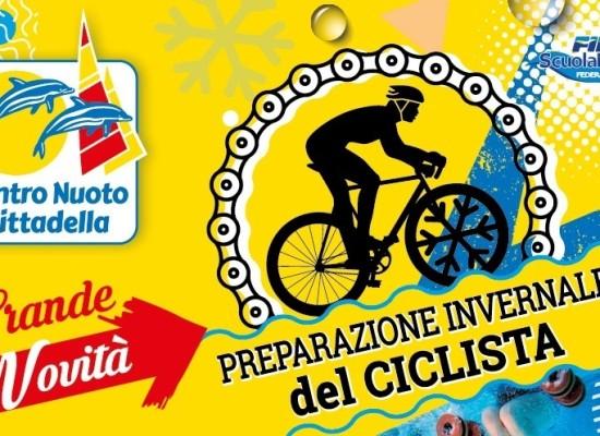 Preparazione invernale del Ciclista