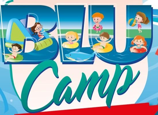 BLU CAMP – i nuovi centri estivi a Cittadella