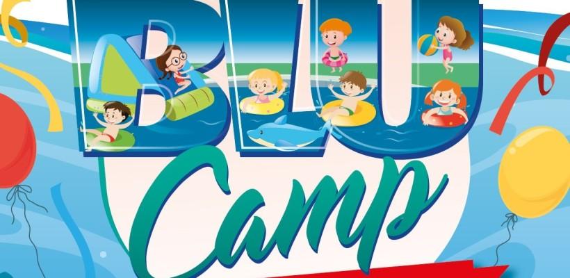 BLU CAMP 2018 – i nuovi centri estivi a Cittadella